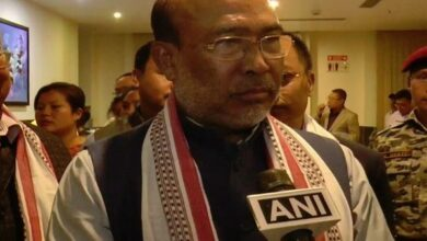 Photo of Manipur CM assures strict action in suspended cop's custodial death case