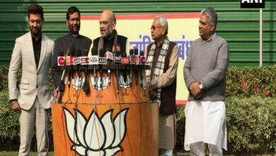 Photo of NDA leaders of Bihar likely to announce seat-sharing for LS polls