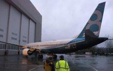 Ethiopian Airlines grounds Boeing 737 MAX 8 fleet following crash