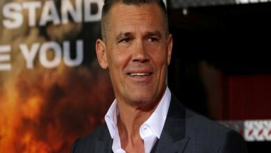 Photo of Josh Brolin sends out Holi wishes to his fans