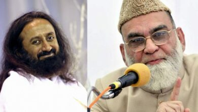 Photo of Shahi Imam expresses serious reservations about Sri Sri's inclusion Ayodhya Mediation Panel