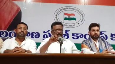 Photo of KCR's order for change in Pattadar title is illegal: Sravan
