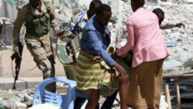 Photo of Somalia vows crackdown after siege that killed 20