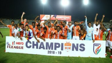 Photo of Gaurav Bora lead Chennai City to maiden I-League title