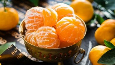 Photo of Here's why citrus tastes sour