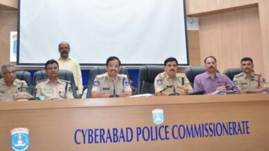 Photo of Hyderabad: Cyberabad Police to conduct check on women hostels