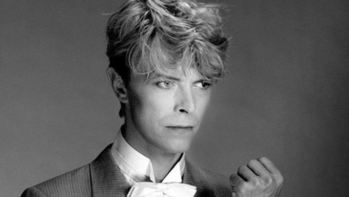 Photo of 'First' David Bowie 'Starman' demo up for auction