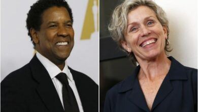Photo of Denzel Washington, Frances McDormand to star in 'Macbeth'