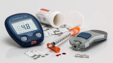 Photo of Statins linked to higher diabetes risk: Study