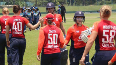 Photo of England eves register ninth consecutive win, seal Sri Lanka T20I series