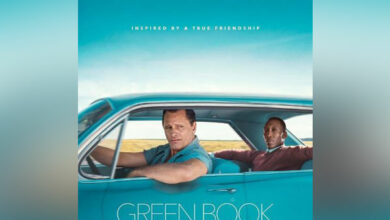 Photo of 'Green Book' scores biggest post-Oscar boost in eight years
