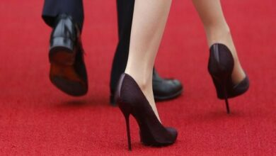 Photo of #KuToo: Japanese women revolt against high heels at the workplace