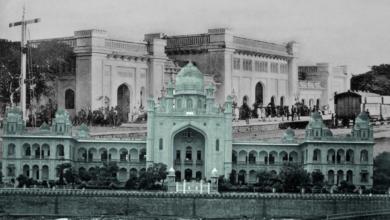 Photo of Hyderabad Jo Kal Tha by Nazeeruddin Ahmed