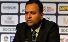 To develop football, local talent need to be given chance: I-League CEO