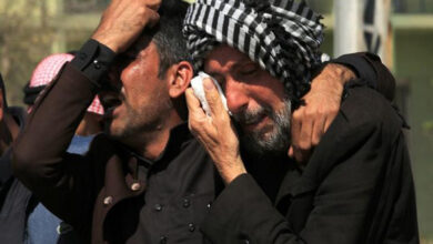Photo of Death toll mounts to 102 in Iraq ferry disaster