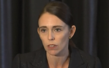 """""""Our Gun Laws Will Change,"""" says New Zealand Prime Minister"""