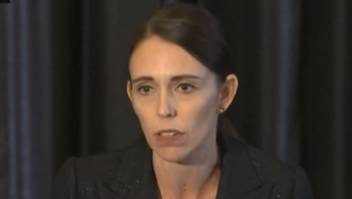 "Photo of ""Our Gun Laws Will Change,"" says New Zealand Prime Minister"