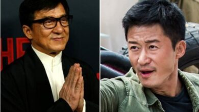 Photo of Jackie Chan, Wu Jing all set to reunite for action film