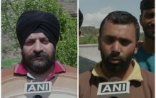 Ahead of LS polls, Poonch locals demand construction of bunkers, development in border areas