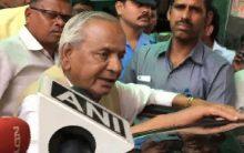 CBI drops 10 witnesses lined up against former CM Kalyan Singh