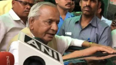 Photo of CBI drops 10 witnesses lined up against former CM Kalyan Singh