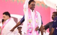 TRS wins 9 MP seats, BJP 4, Cong 3, MIM one