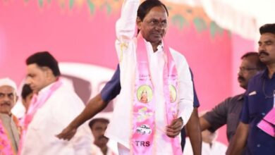 Photo of Jagan will rule AP for at least four terms: KCR