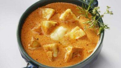 Photo of Recipe: Khoya Paneer