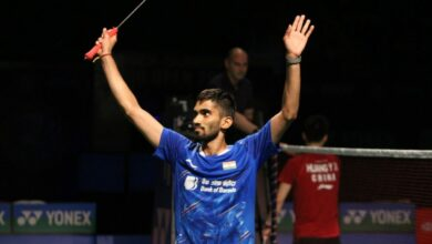 Photo of Kidambi Srikanth advances to India Open finals, to meet Viktor Axelsen