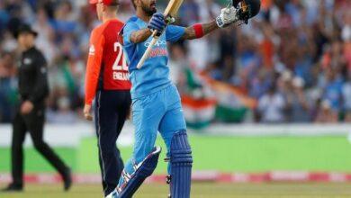 Photo of T20I rankings: Rahul, Kuldeep retain No. 5 spots