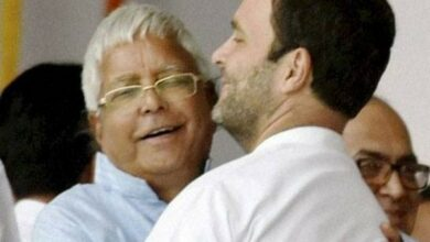 Photo of RJD not ready to give more than 8 seats to Congress in Bihar: Sources