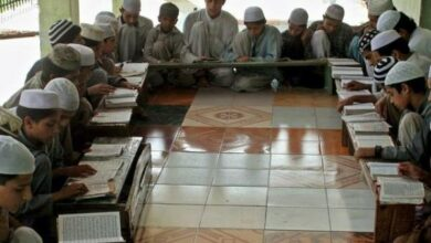 Photo of Modi Govt. to link madrasas with formal education; here are the plan details