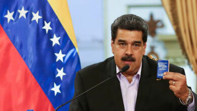 Photo of Maduro alleges cyber attack on energy facility following blackout