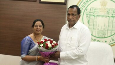 Photo of TRS will bag 16 LS seats: Malla Reddy