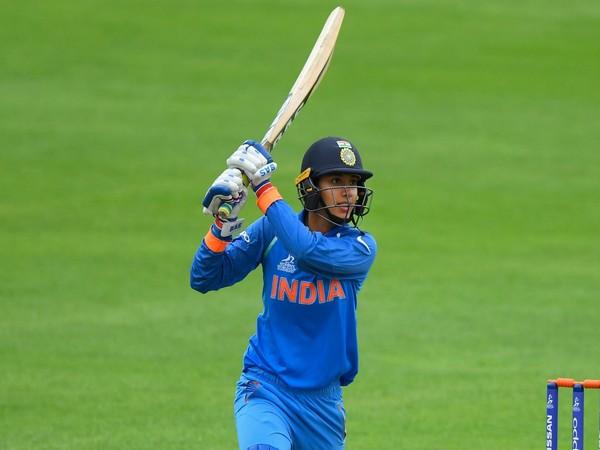Cricketer of the year award had a huge impact on me: Smriti Mandhana