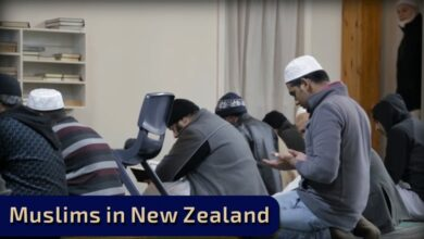 Photo of Here are some facts about Muslim minority in New Zealand