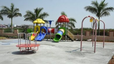 Photo of Hyderabad: Mir Alam Park to be inaugurated today to the delight of children