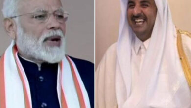 Photo of PM Modi, Emir of Qatar discuss steps to curb terrorism