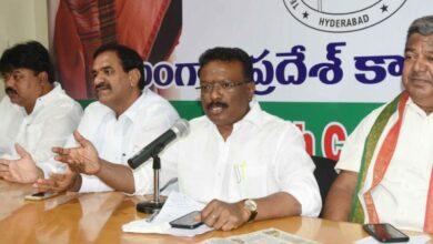 Photo of MLC poll results reflect mood of Telangana: Congress
