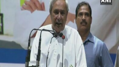 Photo of Naveen Patnaik declares 33% quota for women in allocation of BJD Lok Sabha tickets