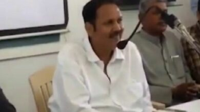 Photo of Obvious for boys to stare at girls: NCP MP Udayanraje Bhosale