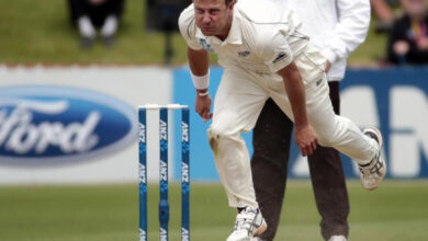 Photo of Wagner attains career-best ICC Test ranking