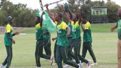 Photo of Africa's future stars shine at U-19 Cricket World Cup qualifier