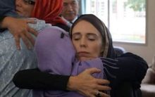 Humanity still exists: NZ PM meets kin of victims; India needs to learn a lesson