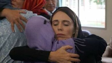 Photo of Humanity still exists: NZ PM meets kin of victims; India needs to learn a lesson