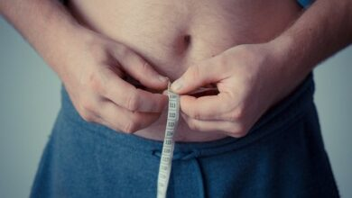 Photo of Body fat distribution associated with increased risk of aggressive prostate cancer: Study