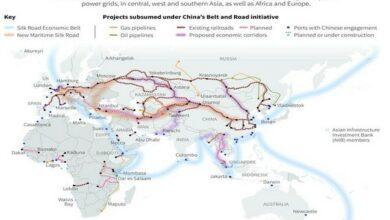 Photo of USA urges Italy against China's OBOR initiative
