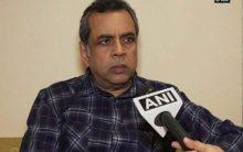 Paresh Rawal unlikely to contest Lok Sabha polls