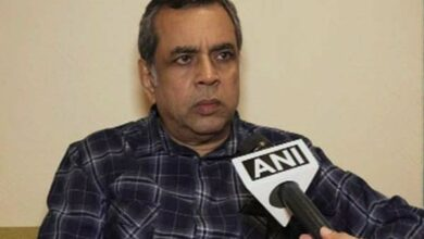 Photo of Paresh Rawal unlikely to contest Lok Sabha polls
