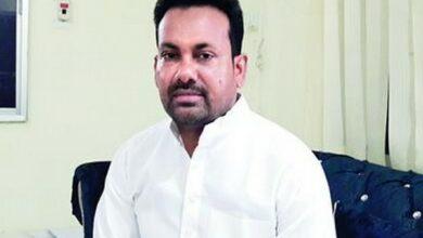 Photo of Odisha Congress MLA Prakash Chandra Behera resigns
